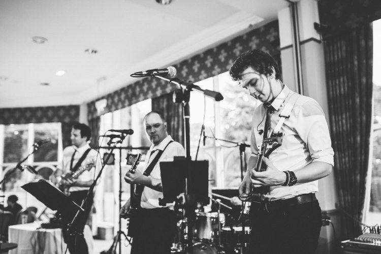 The Sonics Liverpool Wedding Band1