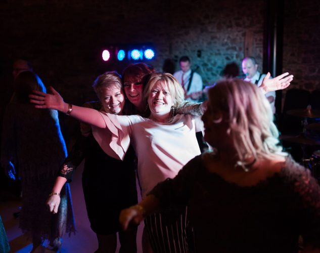 The Sonics Wedding Band2