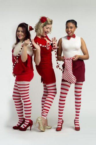 The Soul Girls Christmas3Jpg
