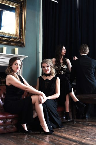 The Speakeasies London Band