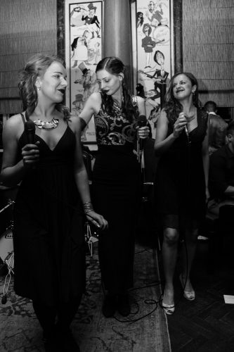 The Speakeasies Vintage Band London3