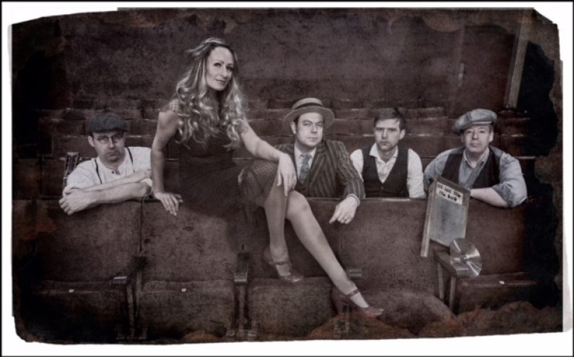 The Speakeasy Jazz And Blues Band10