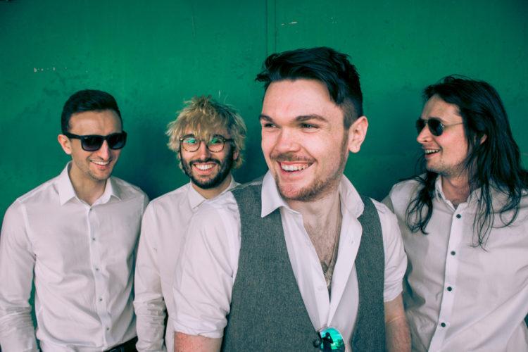 The Splits Band