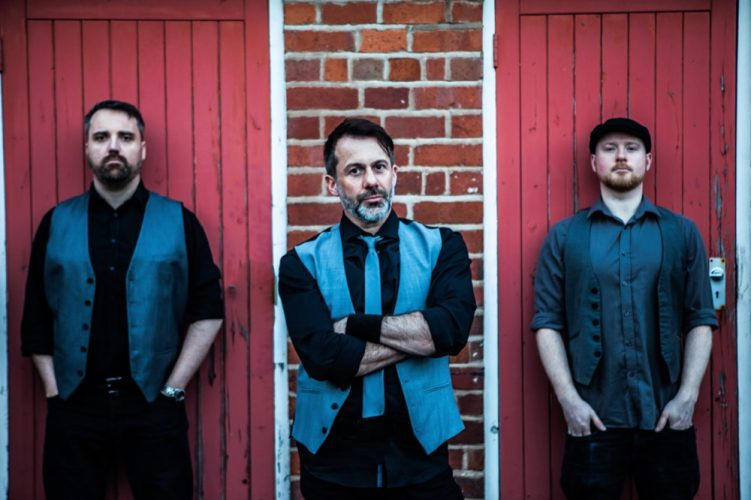 The Spooks Birmingham Band10