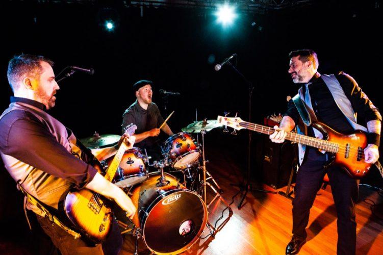 The Spooks Birmingham Band2