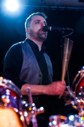 The Spooks Birmingham Band4