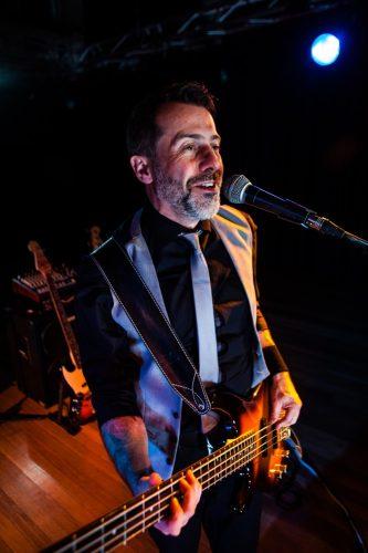 The Spooks Birmingham Band5