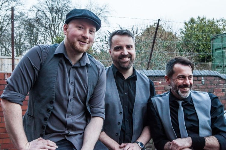 The Spooks Birmingham Band9