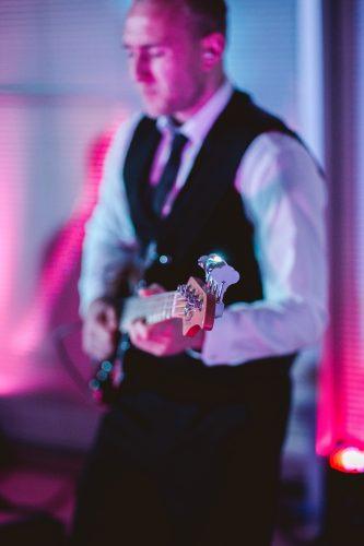 The Stings Wedding Band11