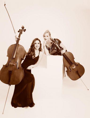 The Swan Cello Duo