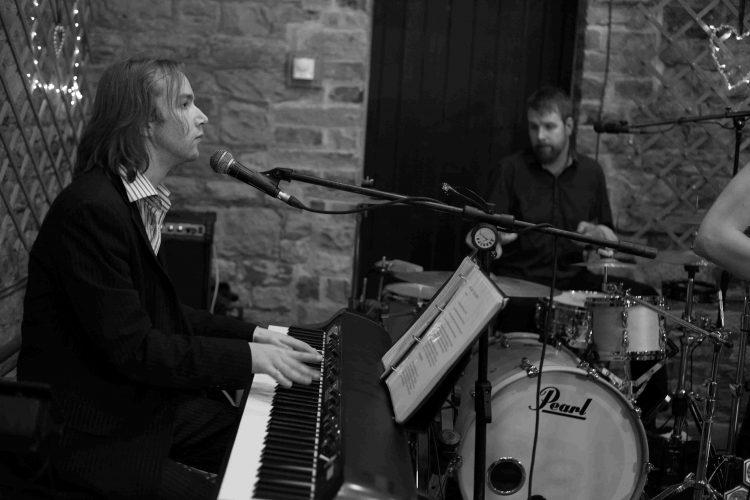 The Sweet  Lowdown Wedding Band Brighton 7