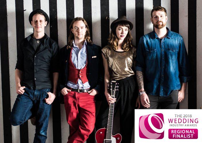 The Sweet And Lowdown Wedding Band Brighton Main