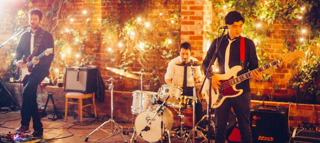 The Untouchables Wedding Band1