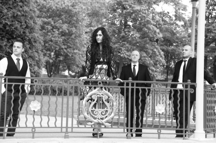 The Vendettas Wedding Band Liverpool1