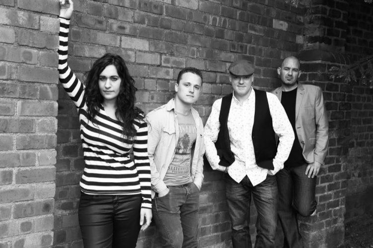 The Vendettas Wedding Band Liverpool4