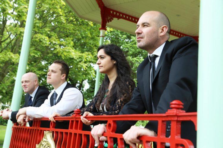 The Vendettas Wedding Band Liverpool7