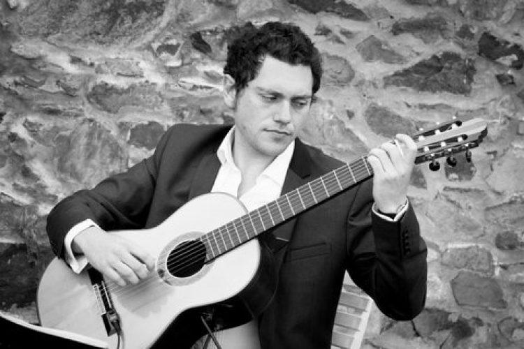 Tim Wedding Guitarist  Wales 2 1