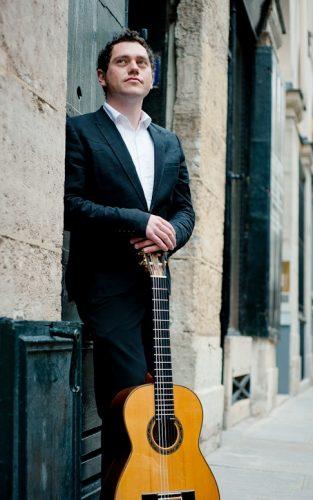 Tim Wedding Guitarist  Wales 3 1