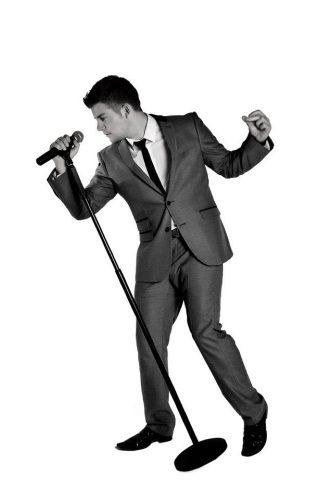 Tom Swing Singer London 4