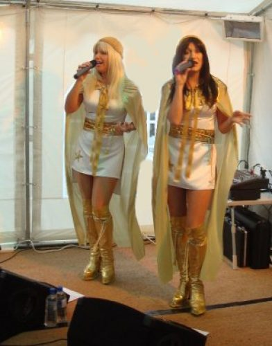 Uniquely Abba South West Tribute3