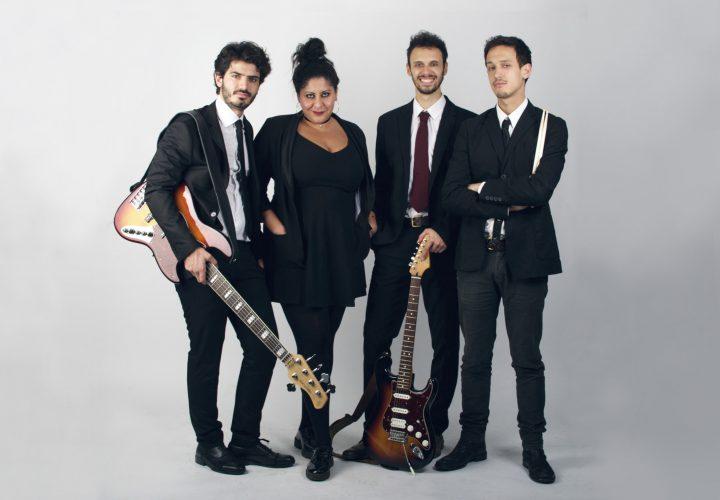 Uptown London Soul Band1