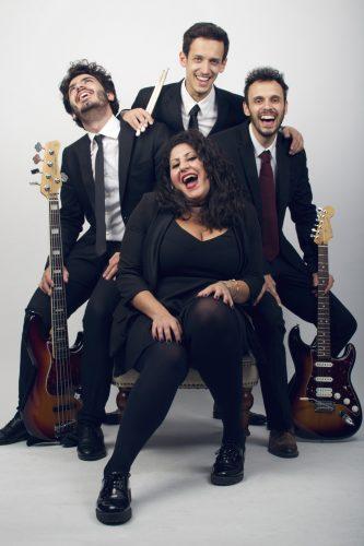 Uptown London Soul Band6 1