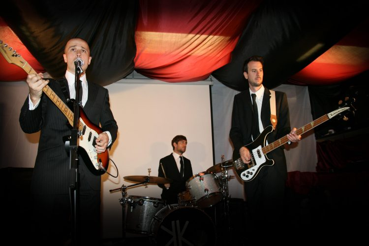 Ventures Hire A Band London 2