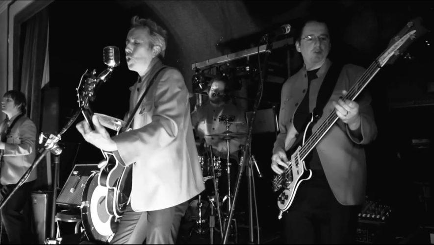 Waterloo Sunset 60S Band Leeds 5