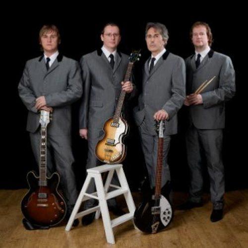 Waterloo Sunset 60S Wedding Band Leeds 3