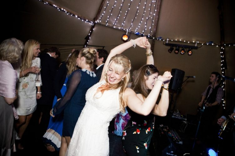 Wild Nights Party Duo Gloucesterhire 5