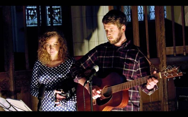 Wildfwoodolk Duo Folk Band3