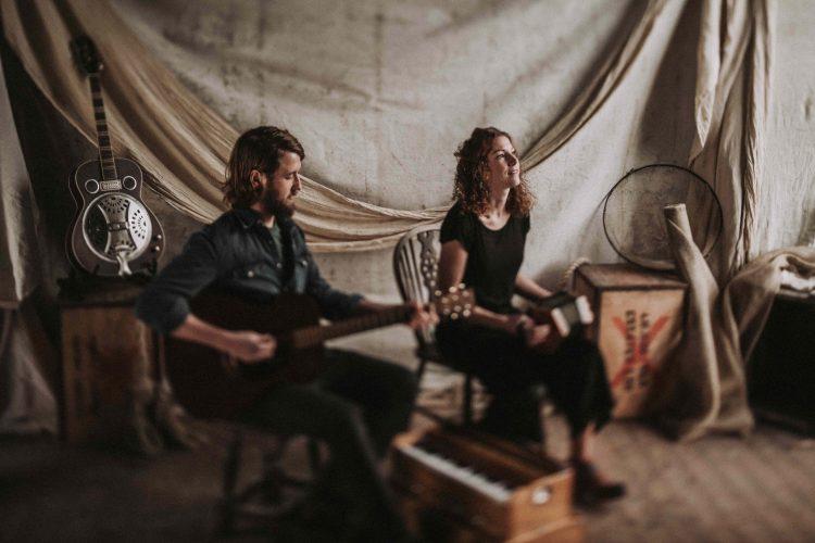 Wildwood Folk Acoustic Duo