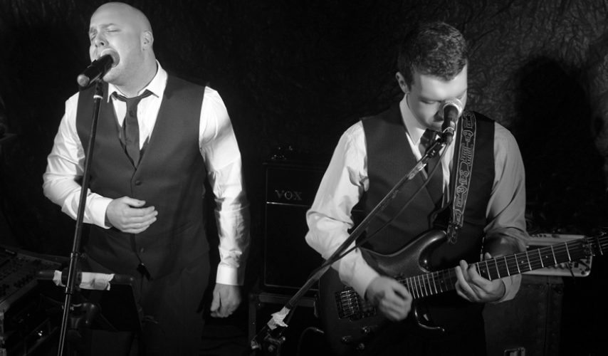 Wired Wedding Duo Liverpool 5