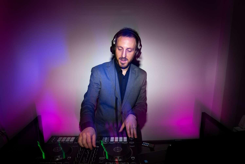 DJ Sheldon Lloyd MAIN