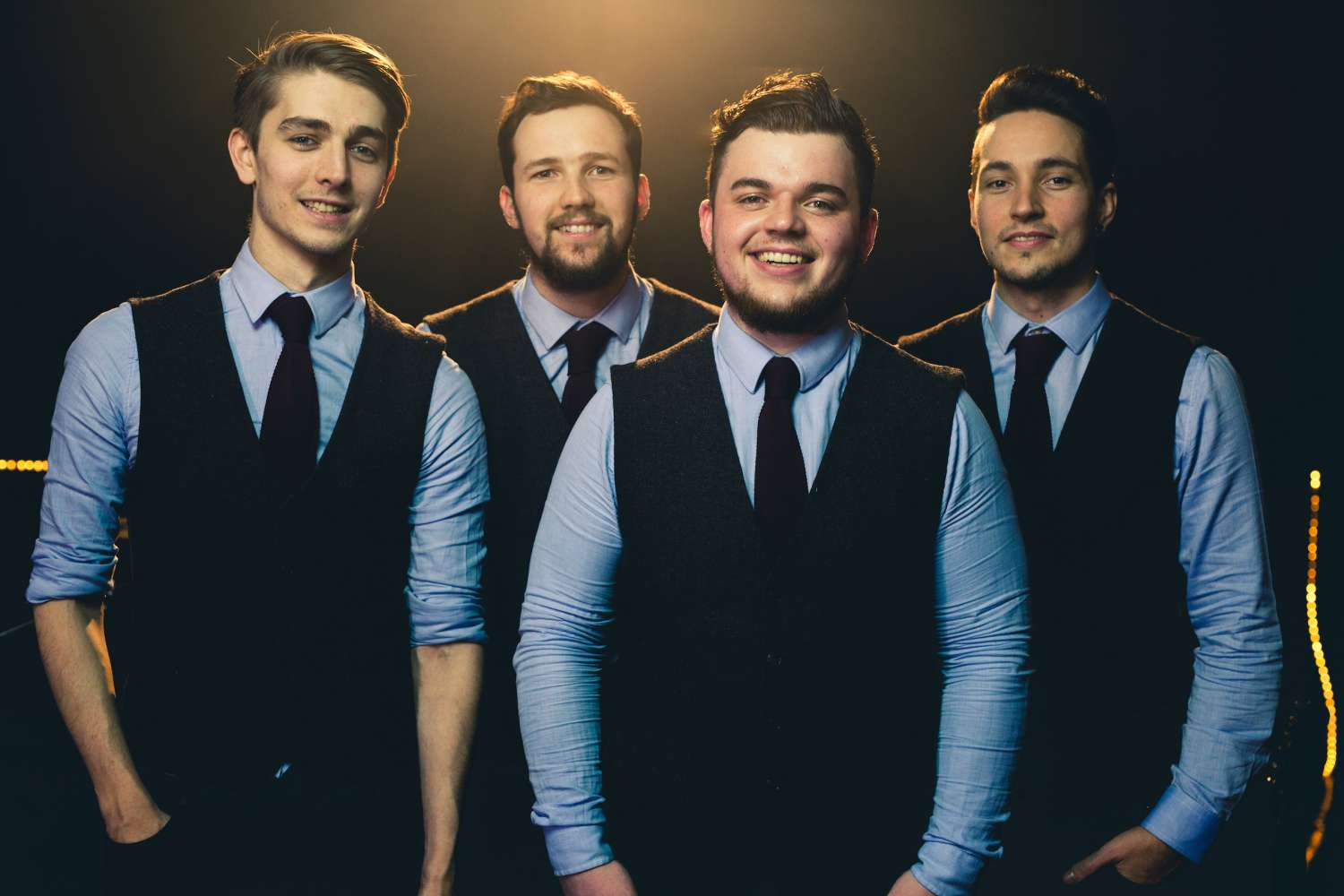 Pretty Fly Guys Manchester Wedding Band For Hire