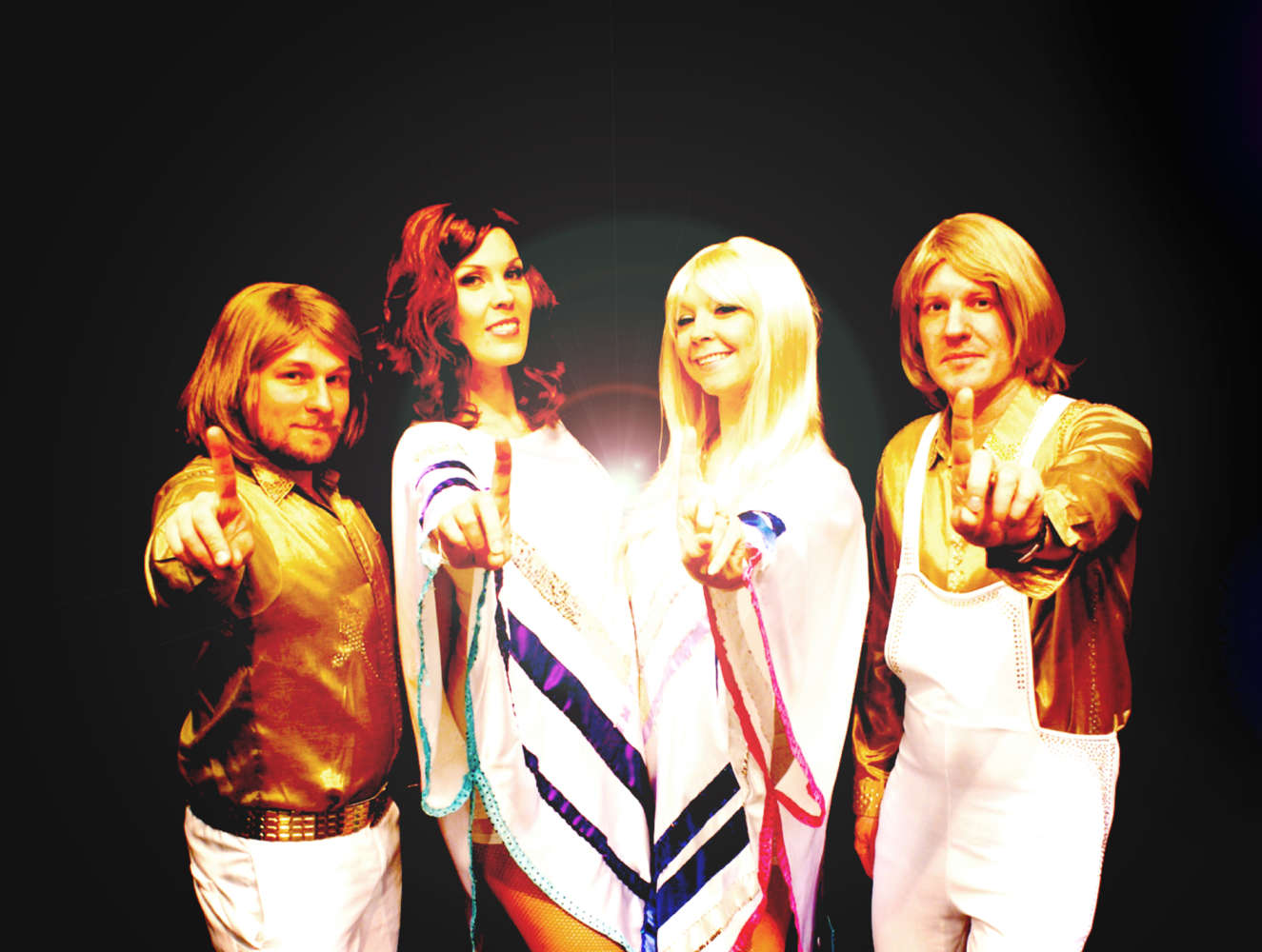 Swedish Sensation | Abba