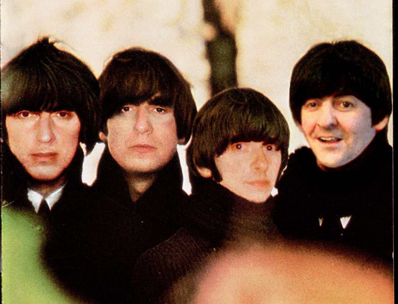 The Beatboys Beatles Tribute MAIN