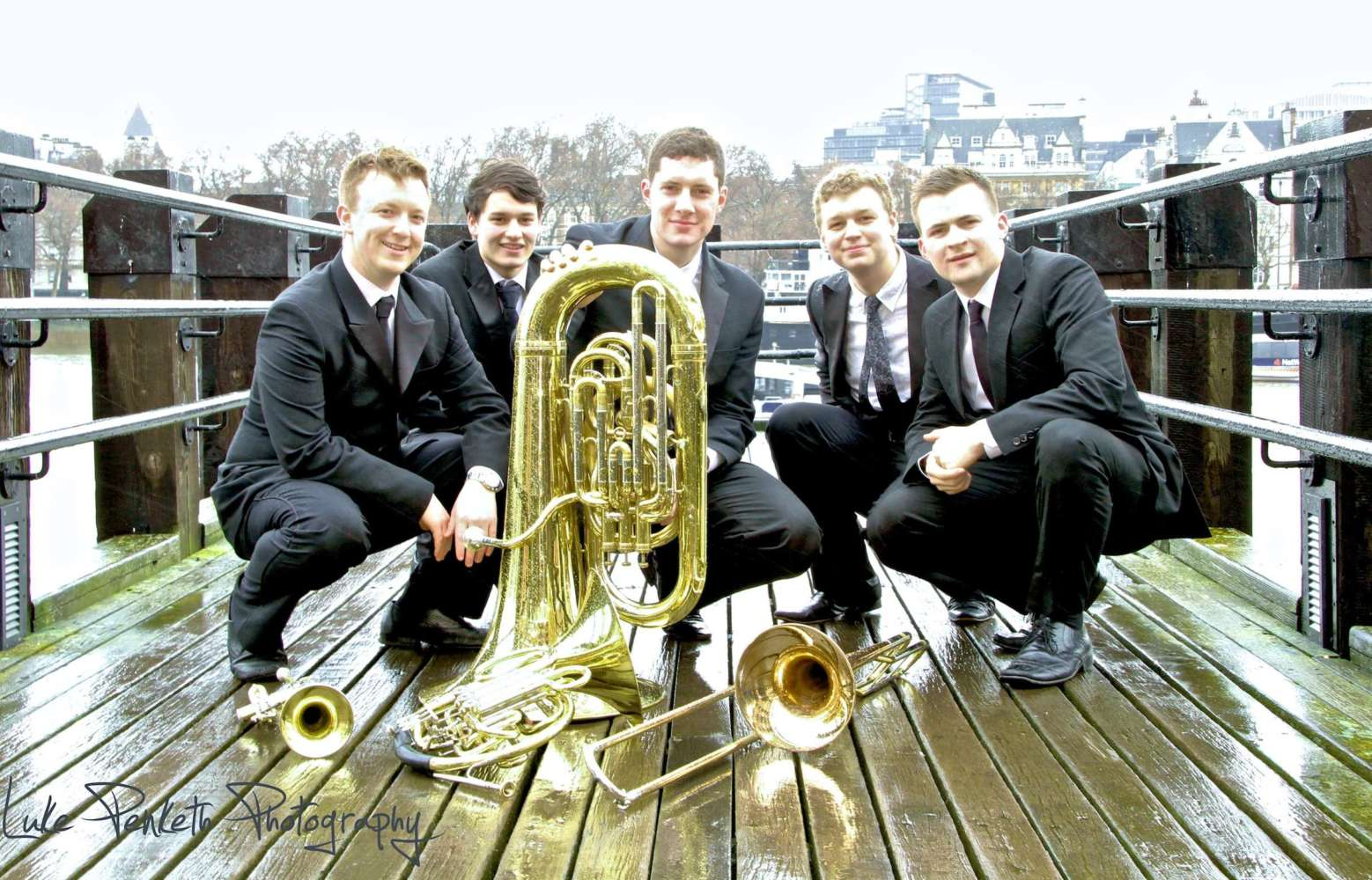 The London Brass Collective Main