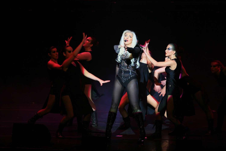 Ultimate Gaga MAIN