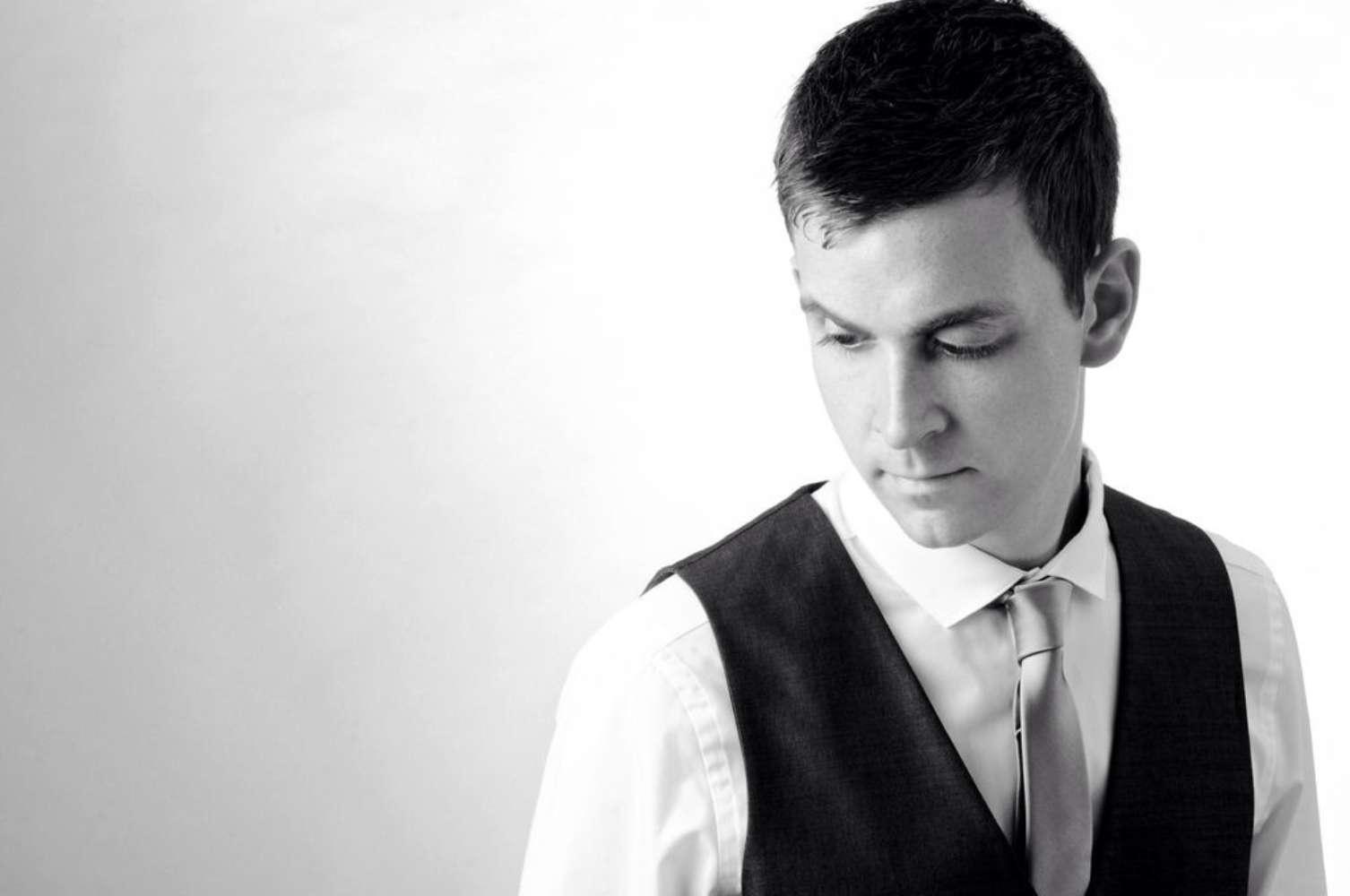 Andrew James Wedding Singer Liverpool Main