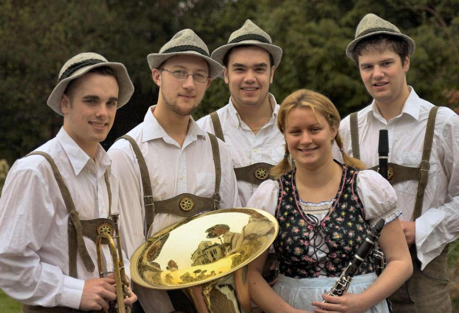 Bavarian Main