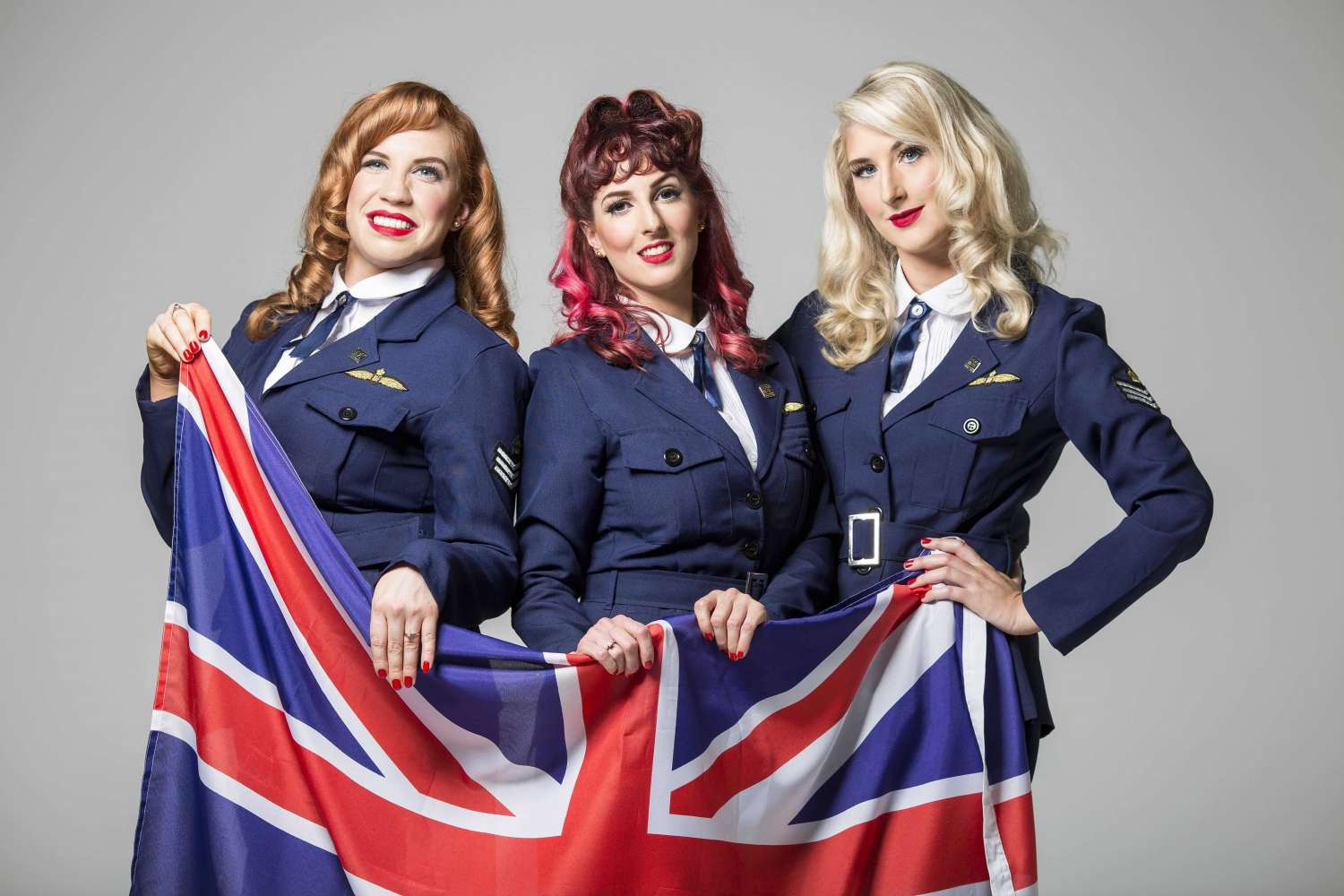 The Bon Bons | London Vintage Singers For Hire