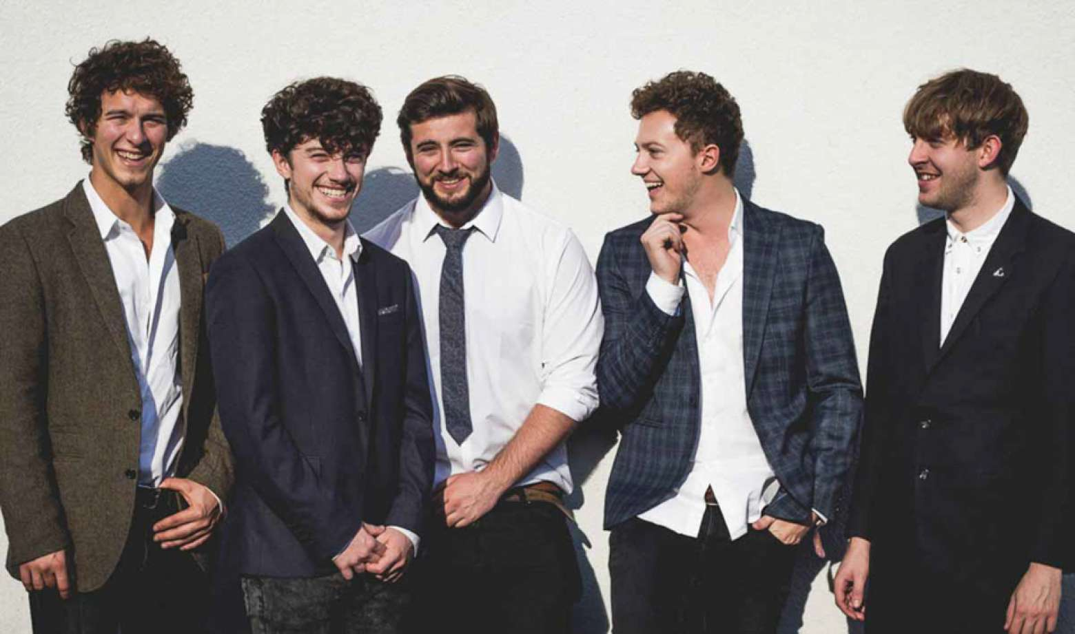 The Coves | Bristol Soul & Pop Band For Hire