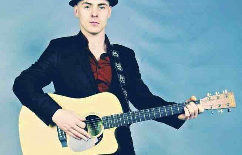 David Scottish Singer Guitarist Main