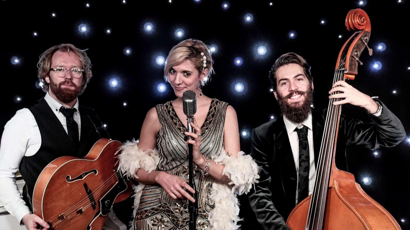 Fc Jazz Band The Postmodern Jazz Cats Main