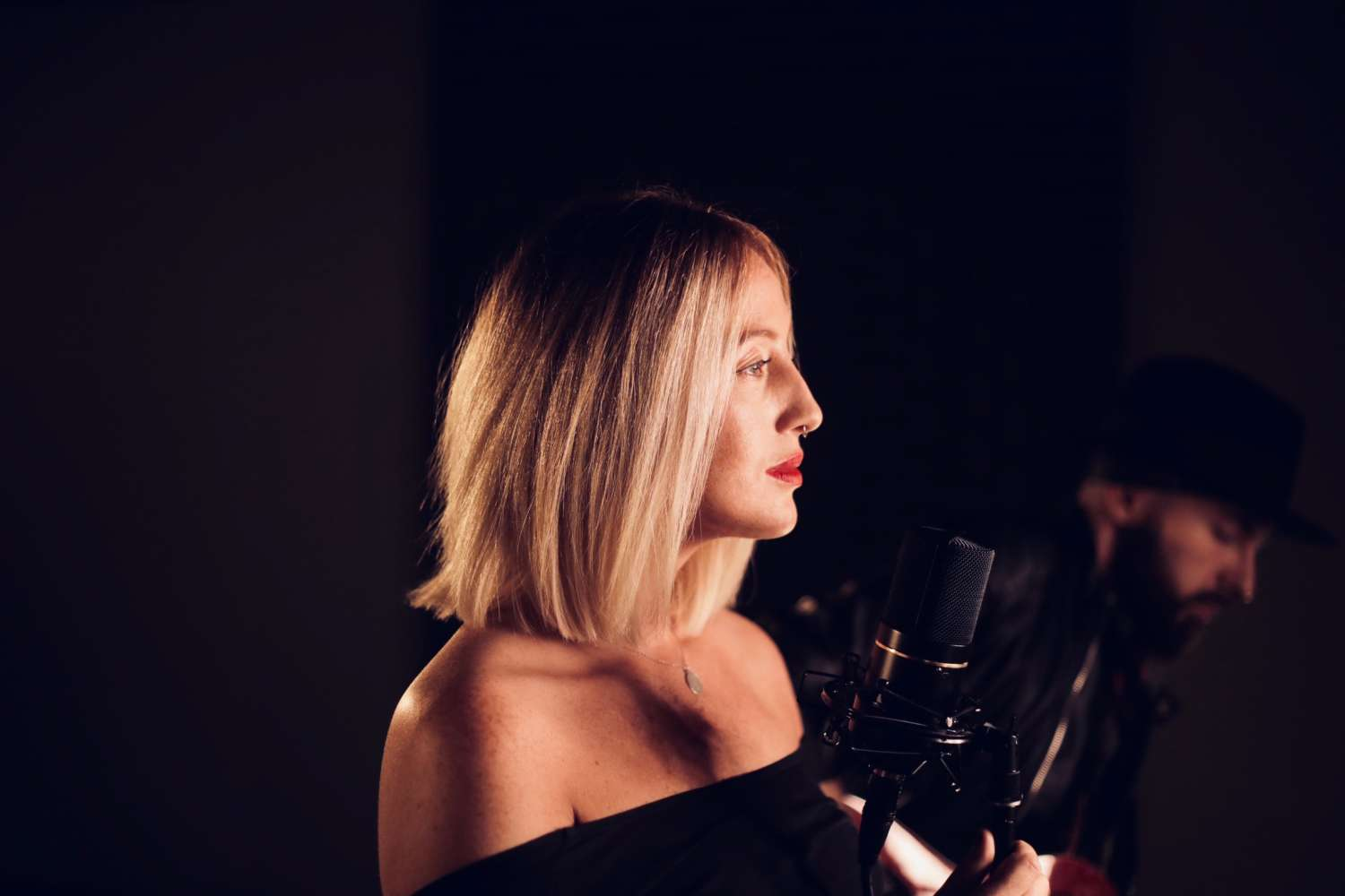 Gemma & Phil | Manchester Acoustic Duo For Hire