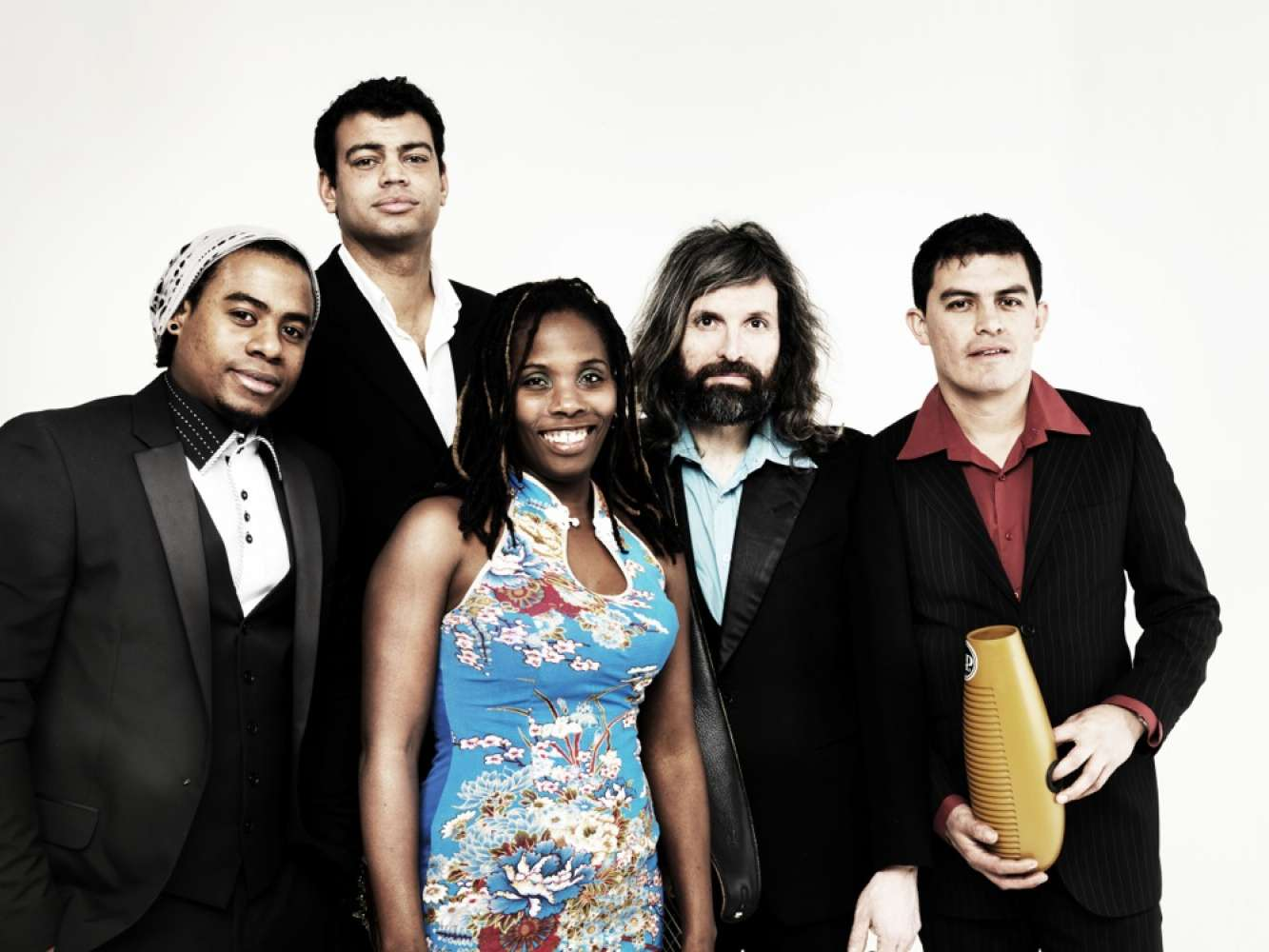 Havana Beat | Brighton Latin Band For Hire