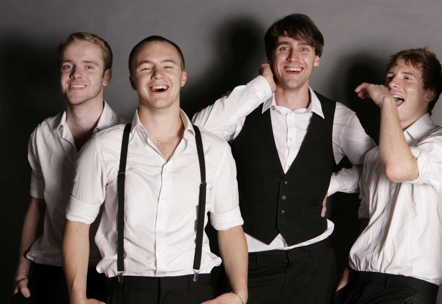 In Laws | Essex Wedding & Party Band For Hire