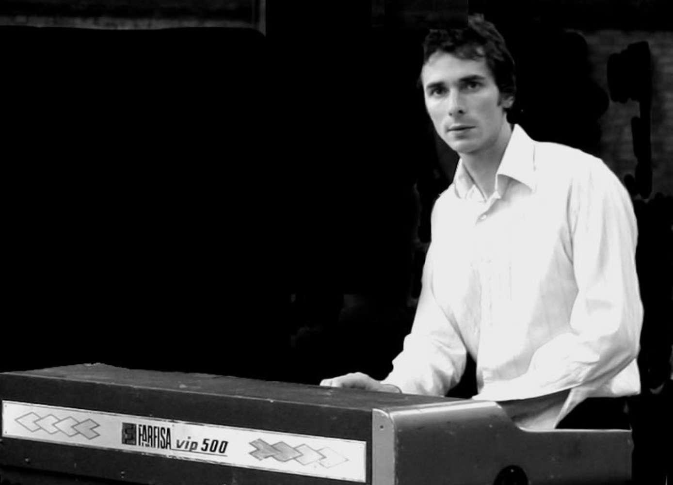 Jamie Pianist Leeds Main