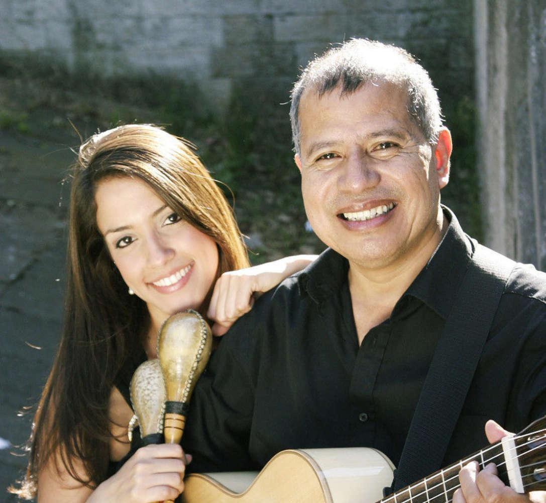 Latin sound duo 1
